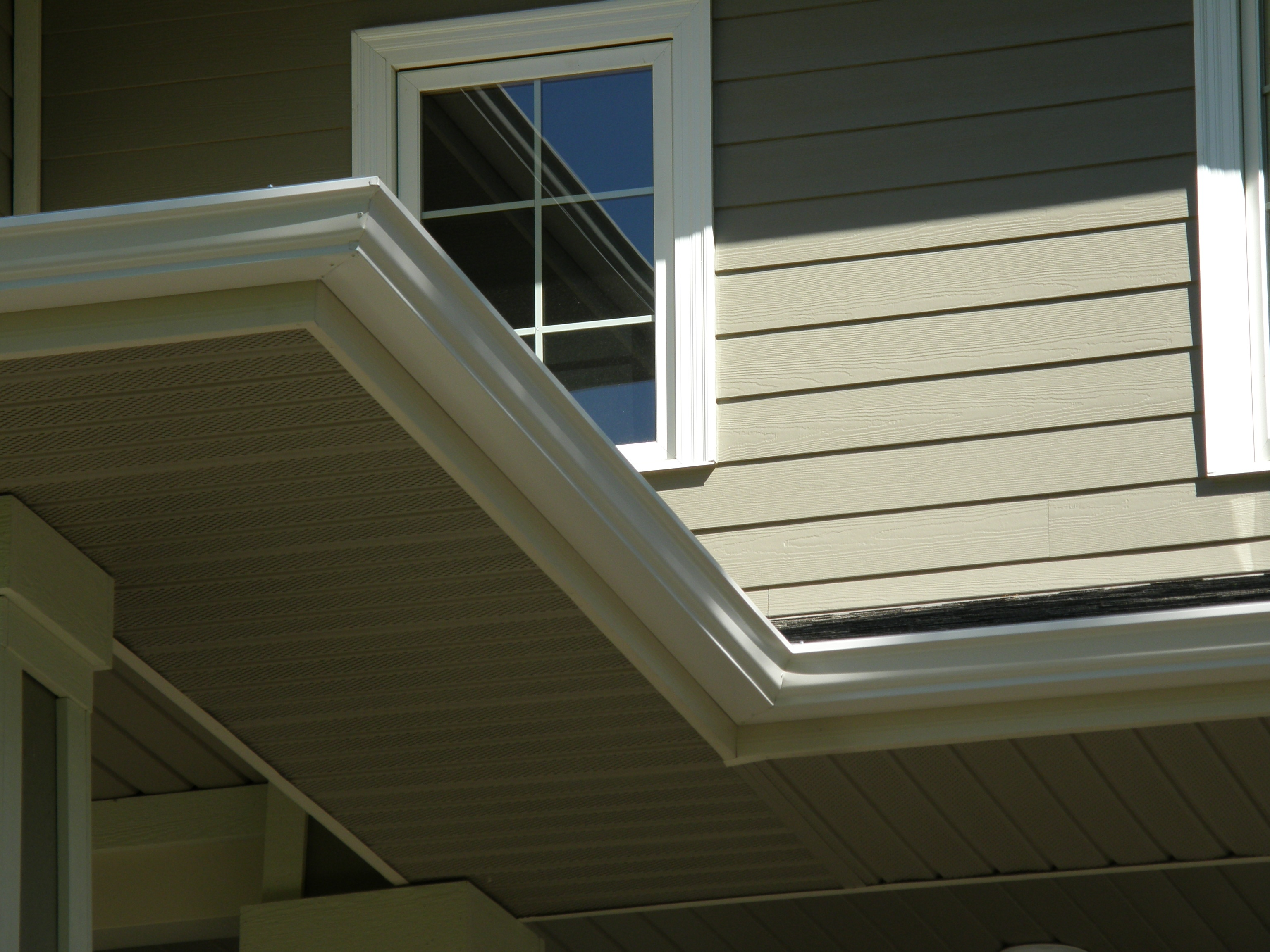 Twin Cities Gutter Installation