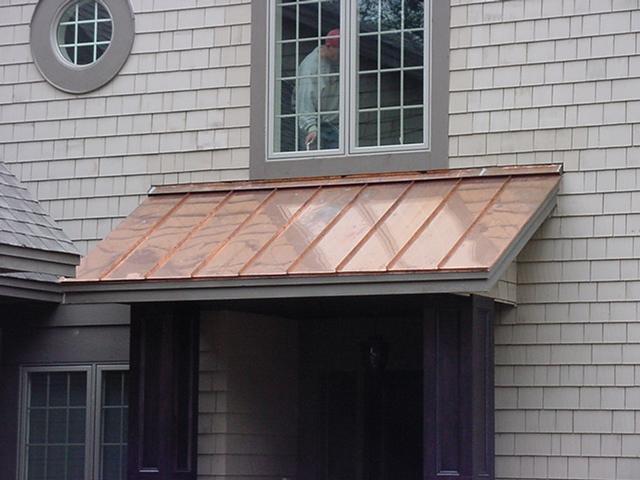 Standing Seam Roofing Sheridan Sheet Metal Co