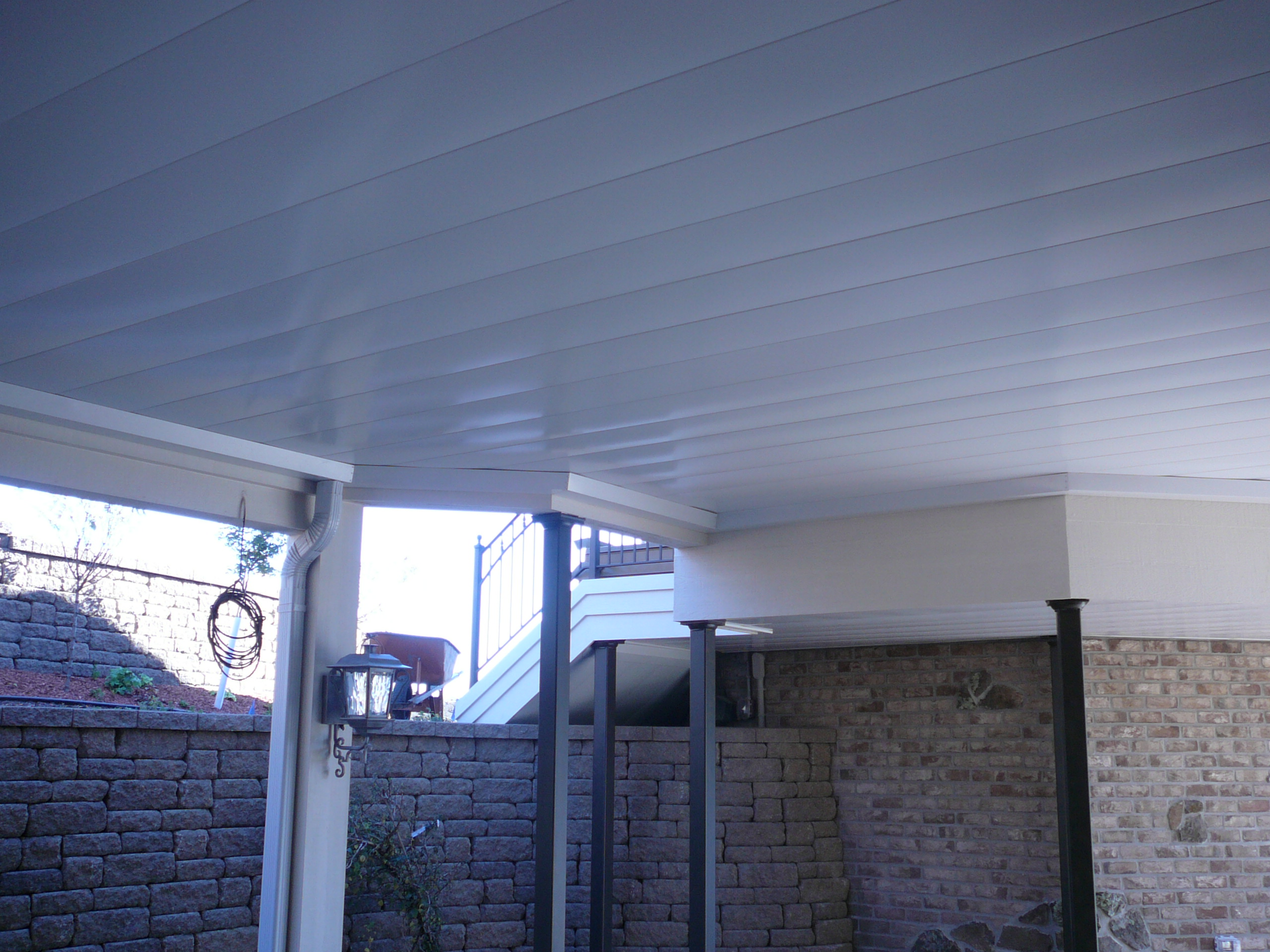 Under Deck Sheridan Sheet Metal Co
