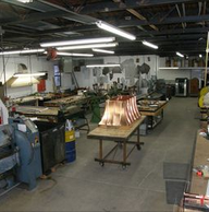 Home Sheridan Sheet Metal Co